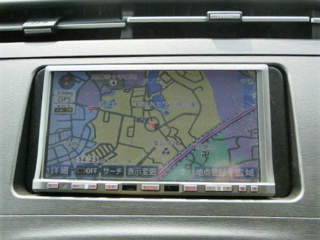S 後期型・ETC・Bカメラ・イクリプスナビ・Bluetooth・ワンセグTV・スマートキー・フォグ・HIDヘッドライト・社外19AW・ウインカードアミラー・オートエアコン(11枚目)