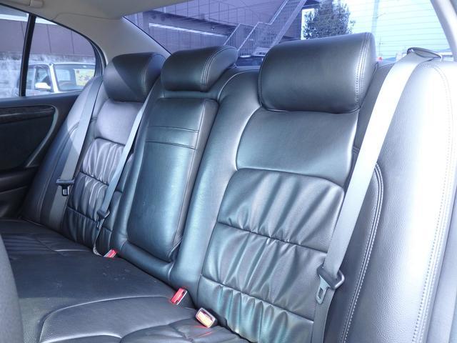 トヨタ アリスト Sベルテック 車高調 20アルミ イカリングヘッドライト