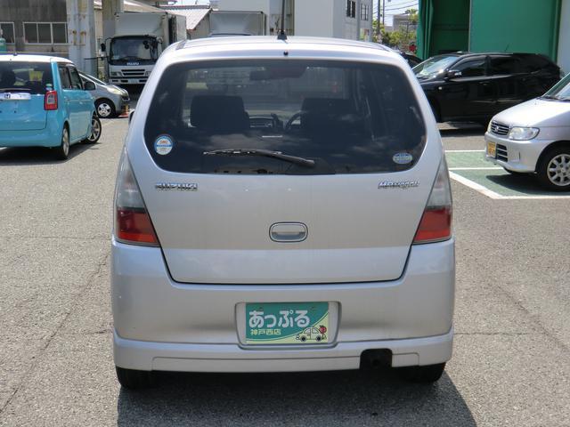 スズキ MRワゴン N-1エアロ キーレス 純正アルミ 純正CD