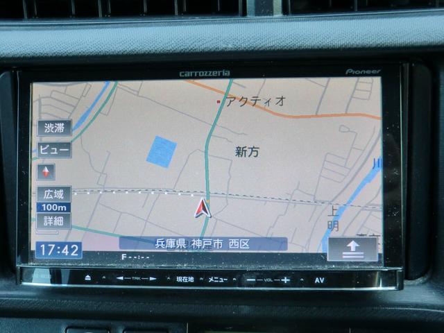トヨタ アクア S ナビ ワンセグTV ETC キーフリー Wエアバック