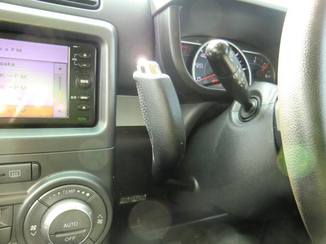 トヨタ ピクシススペース カスタム RS 社外ナビ ETC HID フォグ 純正アルミ