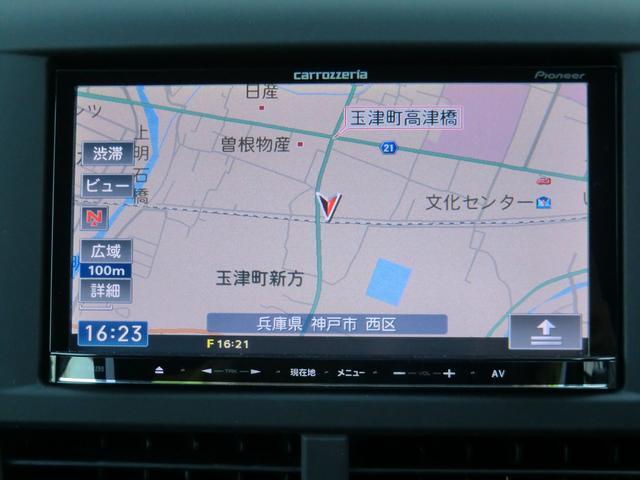 スバル インプレッサXV 1.5i 社外ナビ フルセグTV ETC ユーザー買取車