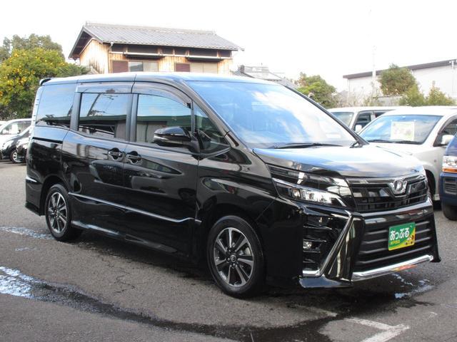 「トヨタ」「ヴォクシー」「ミニバン・ワンボックス」「兵庫県」の中古車40