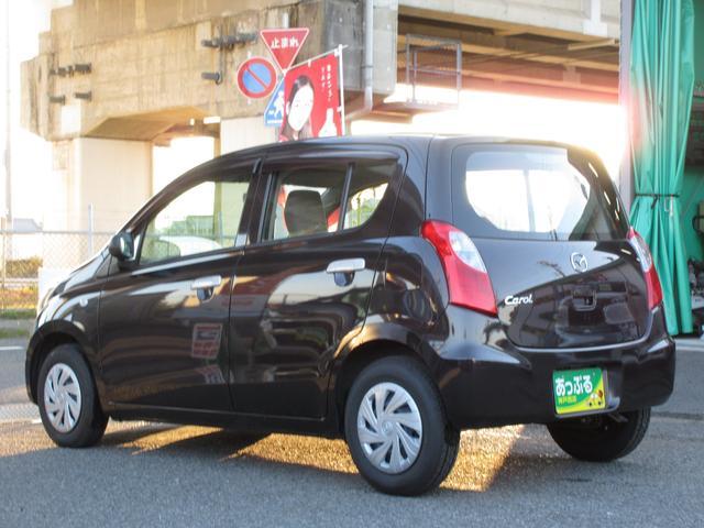 「マツダ」「キャロルエコ」「軽自動車」「兵庫県」の中古車25