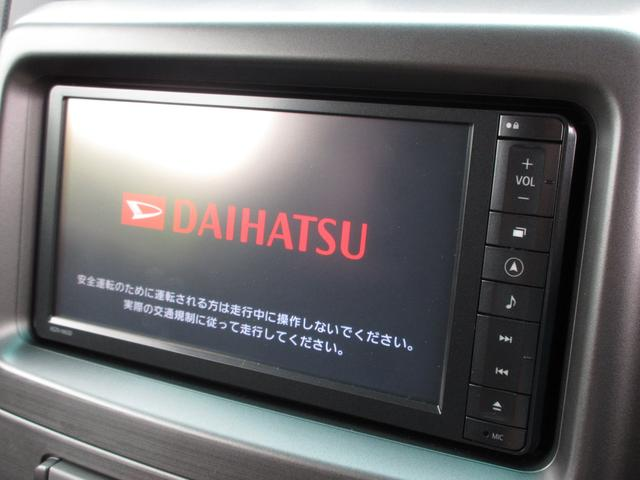 カスタム RS 純正SDナビ(CD/DVD/フルセグ/BluetoothAudio/SDカード/録音機能) 禁煙車 HIDヘッドライト フォグランプ スマートキー アイドリングストップ ETC 純正15インチAW(3枚目)