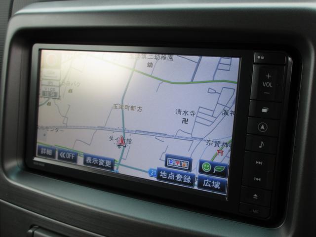 カスタム RS 純正SDナビ(CD/DVD/フルセグ/BluetoothAudio/SDカード/録音機能) 禁煙車 HIDヘッドライト フォグランプ スマートキー アイドリングストップ ETC 純正15インチAW(4枚目)