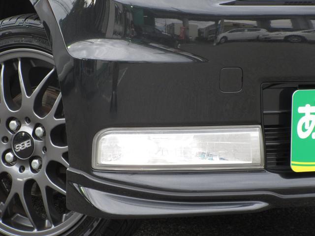 カスタム RS 純正SDナビ(CD/DVD/フルセグ/BluetoothAudio/SDカード/録音機能) 禁煙車 HIDヘッドライト フォグランプ スマートキー アイドリングストップ ETC 純正15インチAW(12枚目)