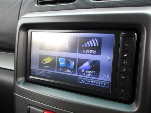 カスタム RS 純正SDナビ(CD/DVD/フルセグ/BluetoothAudio/SDカード/録音機能) 禁煙車 HIDヘッドライト フォグランプ スマートキー アイドリングストップ ETC 純正15インチAW(30枚目)