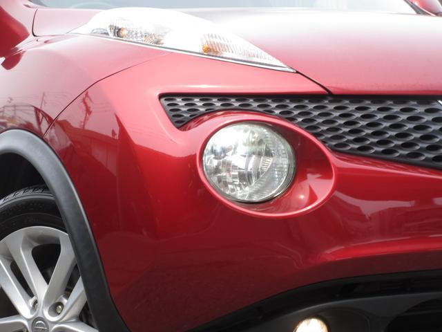 「日産」「ジューク」「SUV・クロカン」「兵庫県」の中古車13