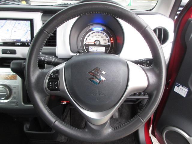 X 社外ナビ CD DVD フルセグ BT SDカード 録音機能 衝突被害軽減ブレーキ ETC アイドリングストップ 前席シートヒーター HIDヘッドライト 禁煙 オートエアコン(25枚目)