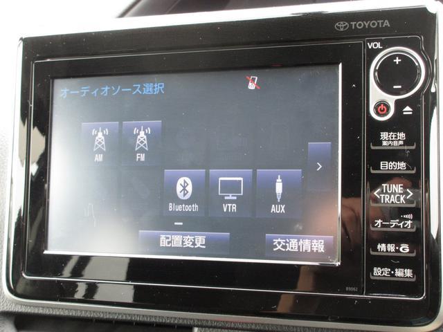ZS 純正ナビ 地デジ 両側電動 LED Aストップ Aエアコン Pスタート CD/DVD/SD/REC/BTA ステリモ連動 禁煙車(4枚目)