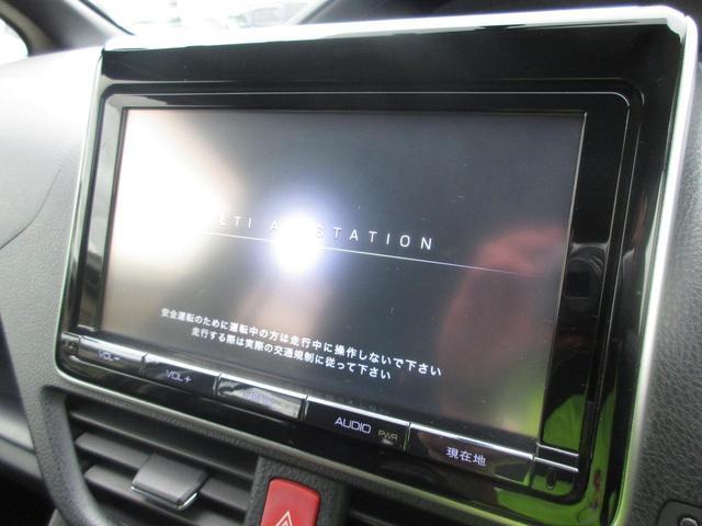 ZS 純正9インチナビ 両側電動 1オナ オートLED ETC Aストップ Pスタート Bカメラ デュアルオートエアコン 後席ロールサンシェード CD DVD REC BTA(10枚目)