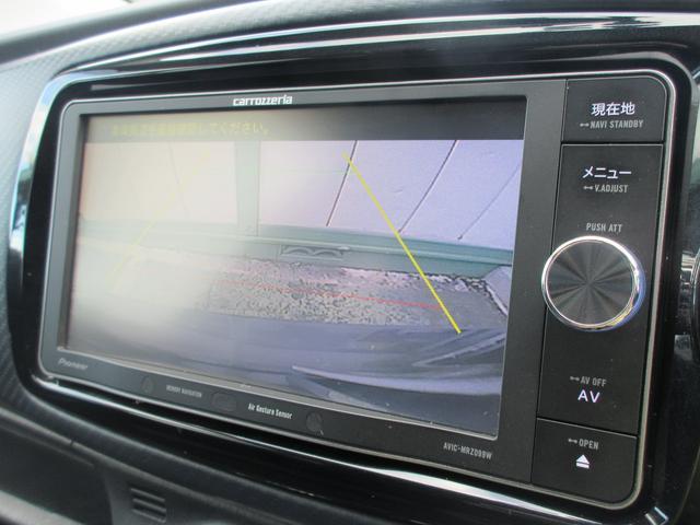 RS G's 社外ナビ 5速MT HIDヘッド 社外マフラー Bカメラ ETC 地デジ BTA CD DVD SD REC 禁煙(4枚目)