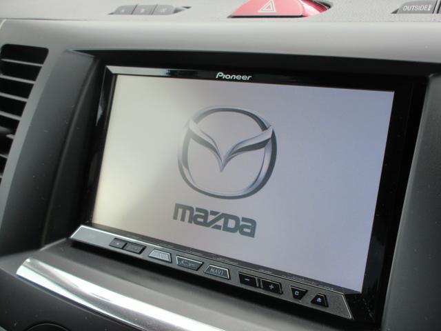 グランツ 純正ナビ CD DVD SD 録音 Bluetoothオーディオ フルセグ 両側電動スライドドア ETC オートエアコン HIDヘッドライト アイドリングストップ スマートキー(3枚目)