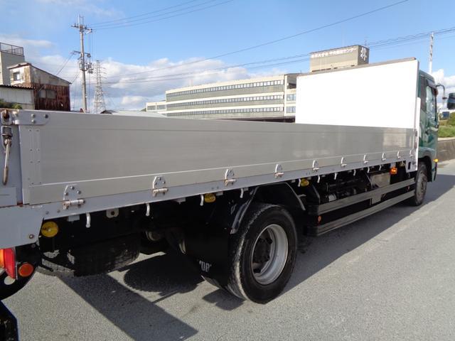 8.8トン 増トン アルミブロック荷寸576-223 NOX(9枚目)