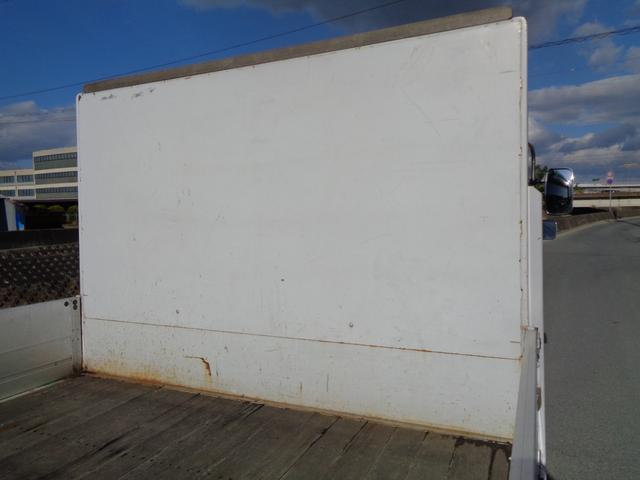 8.8トン 増トン アルミブロック荷寸576-223 NOX(13枚目)