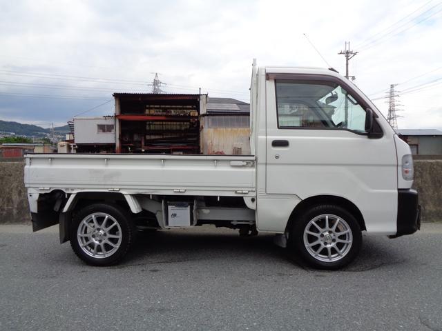 軽トラ 積載350Kg 4WD 荷寸194-141(3枚目)