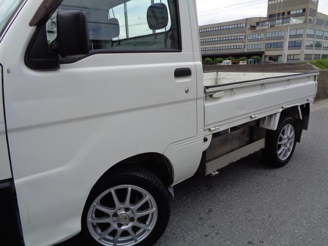軽トラ 積載350Kg 4WD 荷寸194-141(6枚目)