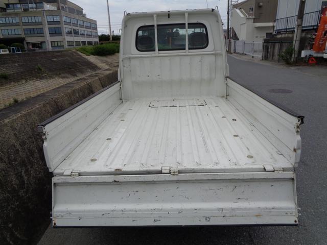 軽トラ 積載350Kg 4WD 荷寸194-141(10枚目)