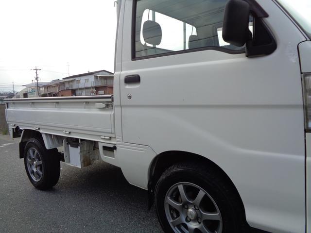350Kg積 軽トラ オートマ 4WD エアコン パワステ(7枚目)