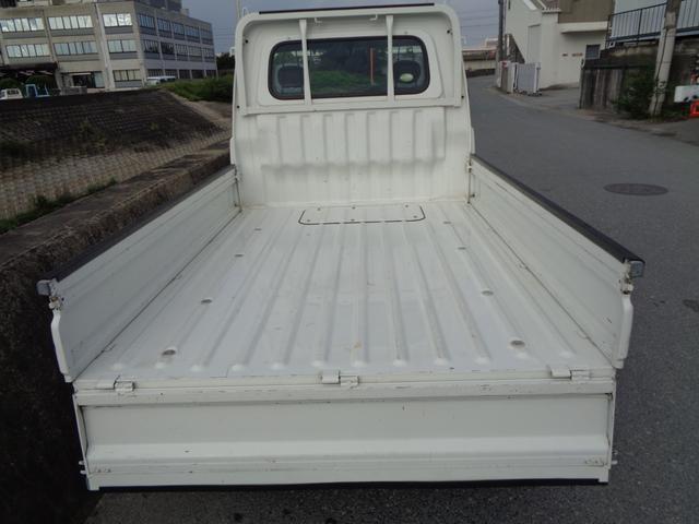 350Kg積 軽トラ オートマ 4WD エアコン パワステ(10枚目)