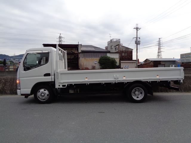 2トン 床板新品張替 荷台塗装 荷寸434-181 NOX適(3枚目)