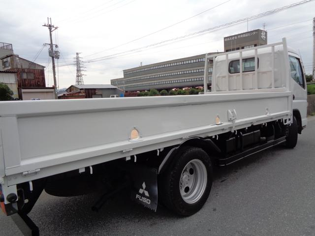 2トン 床板新品張替 荷台塗装 荷寸434-181 NOX適(8枚目)