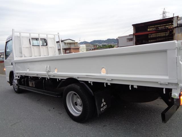 2トン 床板新品張替 荷台塗装 荷寸434-181 NOX適(9枚目)
