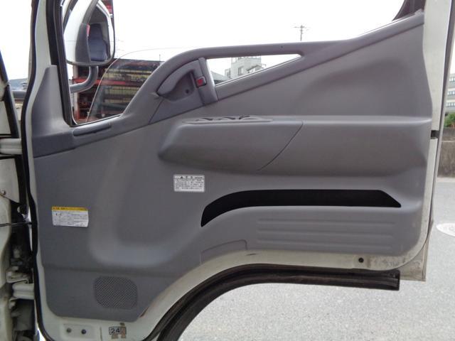 2トン 床板新品張替 荷台塗装 荷寸434-181 NOX適(18枚目)