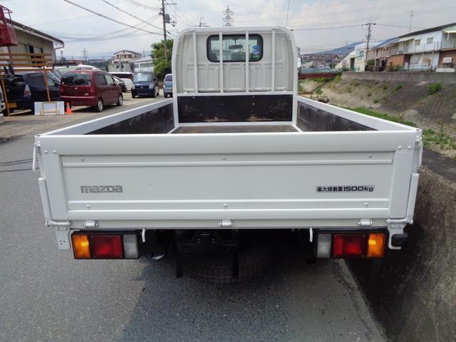 1.5トン スムーサーAT 低床 荷寸310-160 NOX(4枚目)