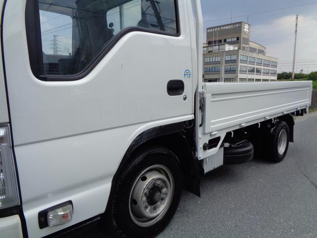 1.5トン スムーサーAT 低床 荷寸310-160 NOX(6枚目)