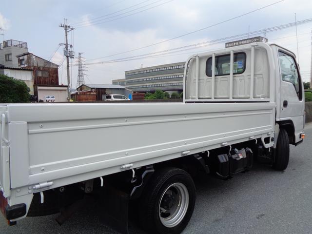 1.5トン スムーサーAT 低床 荷寸310-160 NOX(8枚目)