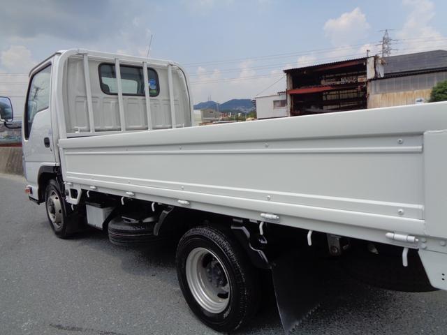1.5トン スムーサーAT 低床 荷寸310-160 NOX(9枚目)