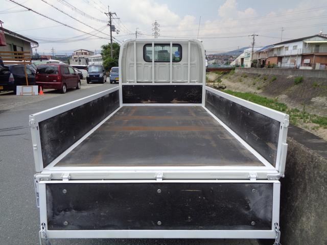 1.5トン スムーサーAT 低床 荷寸310-160 NOX(10枚目)