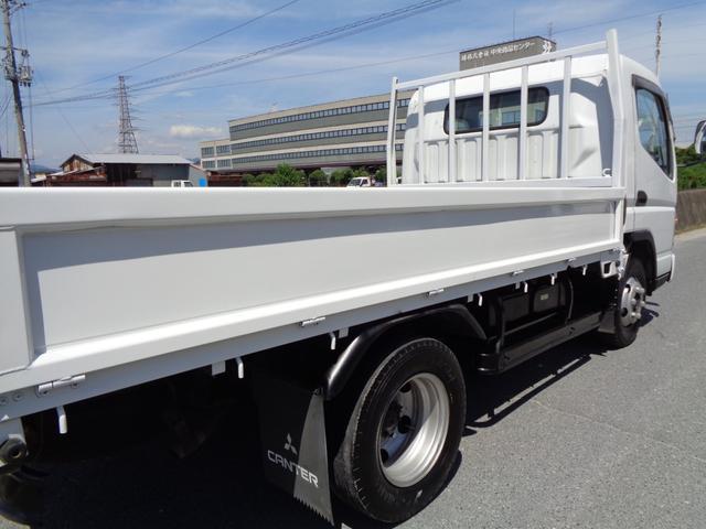 3.5トン ワイド 荷台鉄板 荷塗装 荷寸351-199(8枚目)
