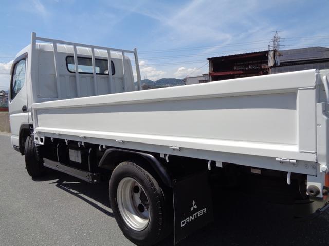 3.5トン ワイド 荷台鉄板 荷塗装 荷寸351-199(9枚目)