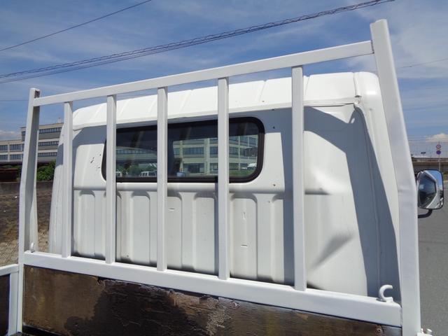 3.5トン ワイド 荷台鉄板 荷塗装 荷寸351-199(11枚目)