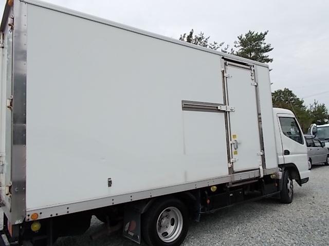 2トン ワイドロング パネルバン 両側ドア 背高205cm(7枚目)