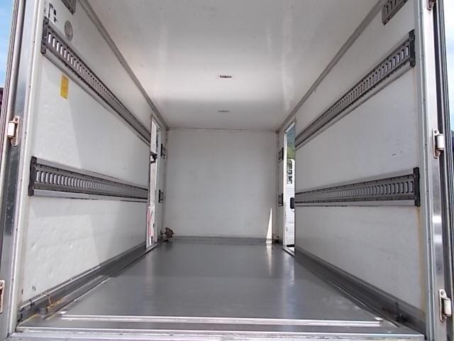 2トン ワイドロング パネルバン 両側ドア 背高205cm(10枚目)