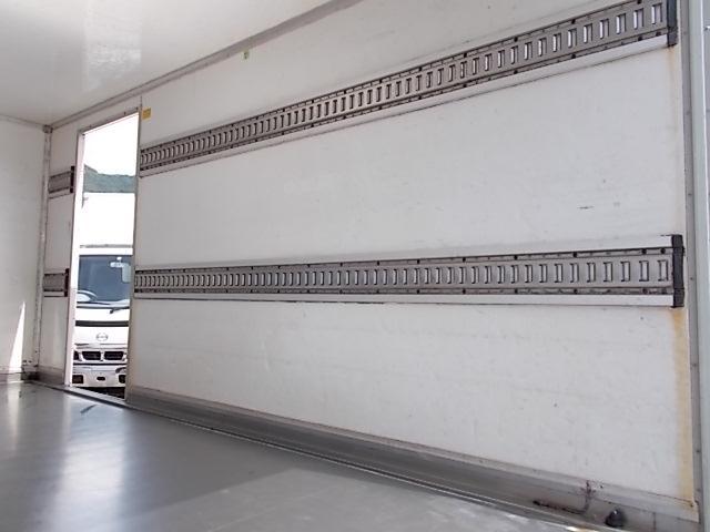 2トン ワイドロング パネルバン 両側ドア 背高205cm(13枚目)
