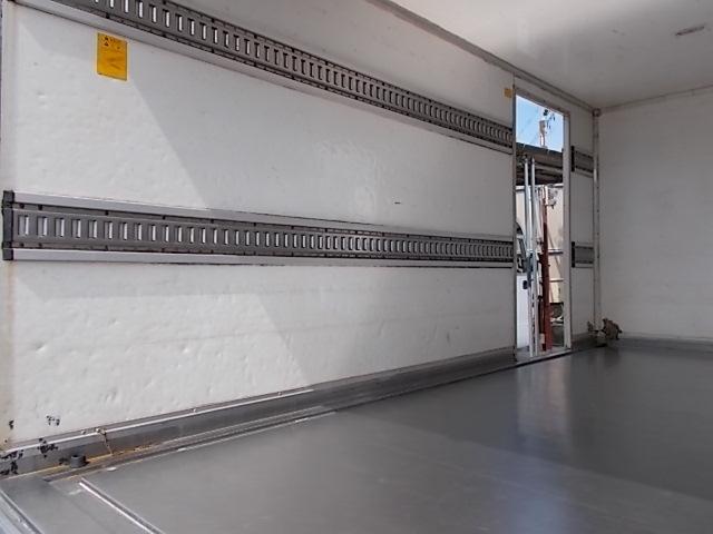 2トン ワイドロング パネルバン 両側ドア 背高205cm(14枚目)