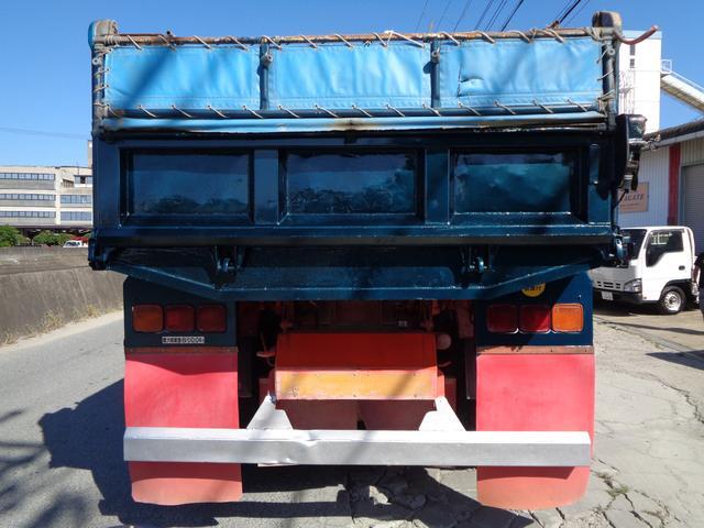 「その他」「ギガ」「トラック」「兵庫県」の中古車4