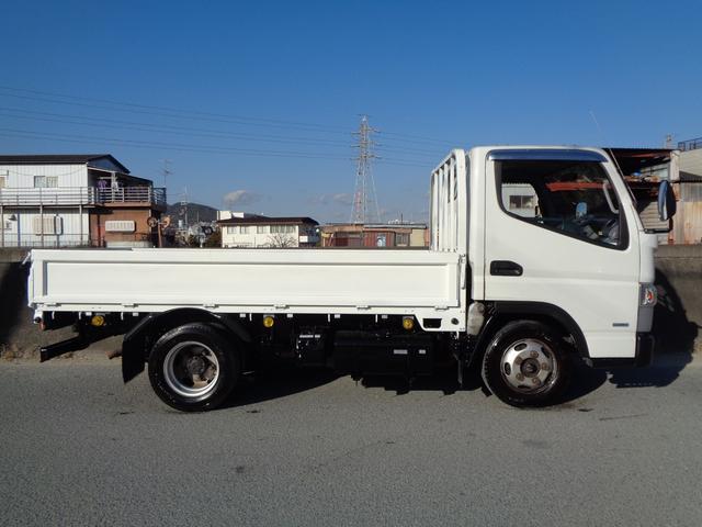 「その他」「キャンター」「トラック」「兵庫県」の中古車4