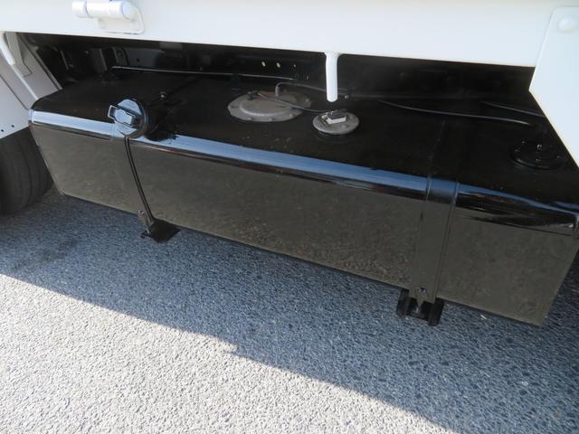 アトラス 1.5トン 平ボディ 低床 ガソリン 5AT 荷台塗装 床板新品張替え 荷寸310-160-38 ABS 取扱説明書(14枚目)