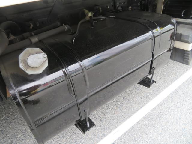 1.9トン アルミバン 全低床 3ペダル サイドドア 荷寸344-176-216 インパネ5速MT 床板アピトン ラッシングレール2段 左電格ミラー(16枚目)