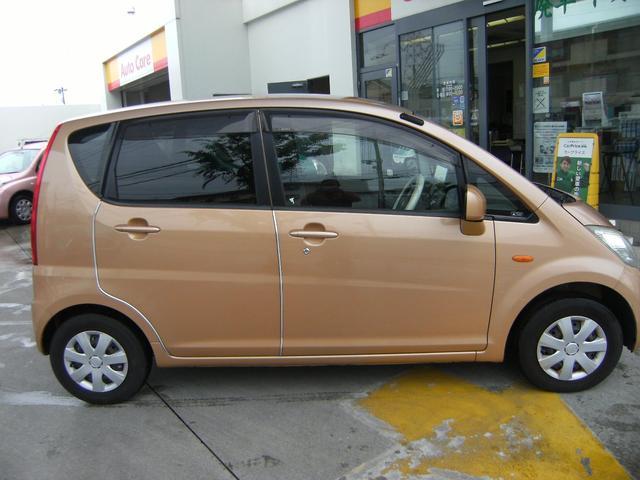「ダイハツ」「ムーヴ」「コンパクトカー」「兵庫県」の中古車4
