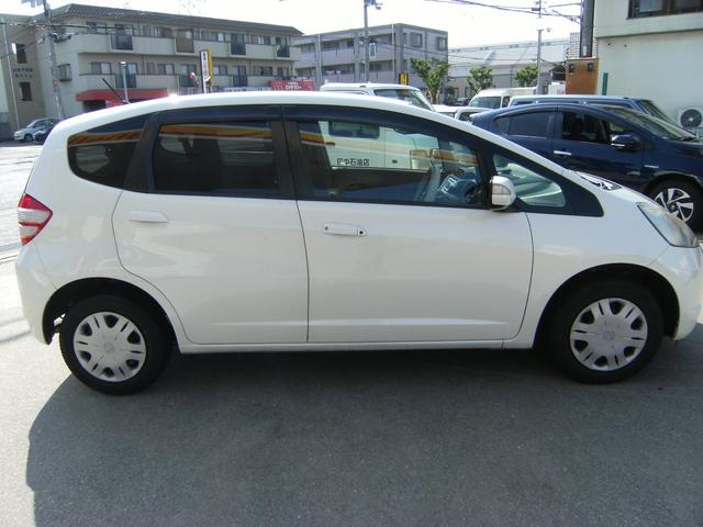 「ホンダ」「フィット」「コンパクトカー」「兵庫県」の中古車4