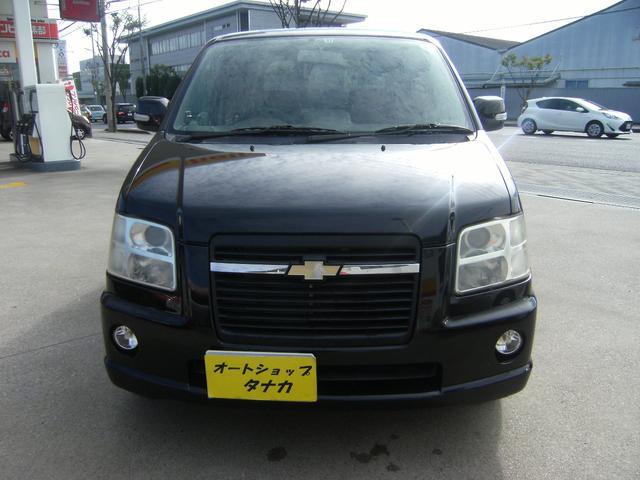 「シボレー」「シボレーMW」「ミニバン・ワンボックス」「兵庫県」の中古車2