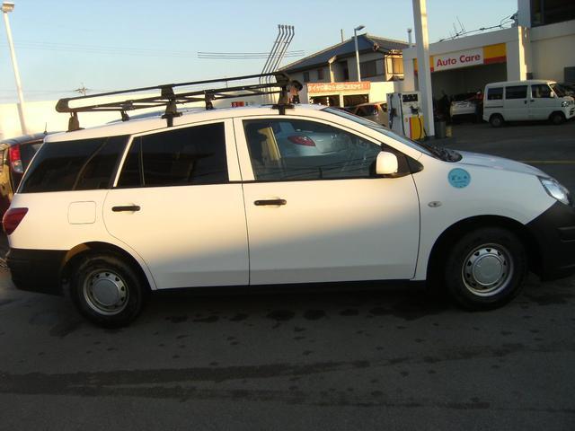 「日産」「AD-MAXバン」「ステーションワゴン」「兵庫県」の中古車4