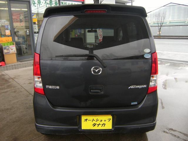 「マツダ」「AZ-ワゴン」「コンパクトカー」「兵庫県」の中古車3